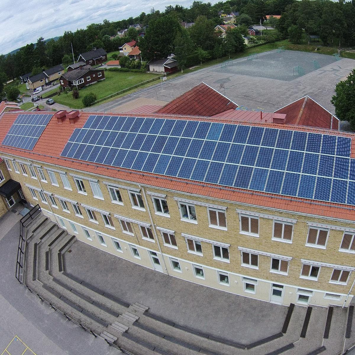 Kundcase: <br/>Solenergi, Solpanelen.nu