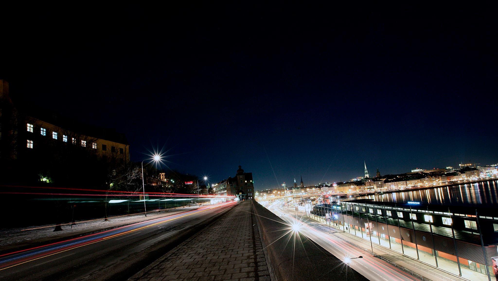 Case Study: M3 Bygg Stockholm