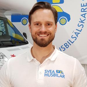 John Lönnqvist Grundare / Marknadsföring